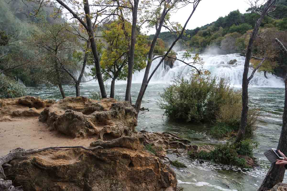 krka-waterfalls